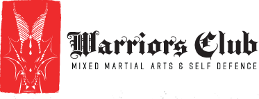 Warriors Club Logo